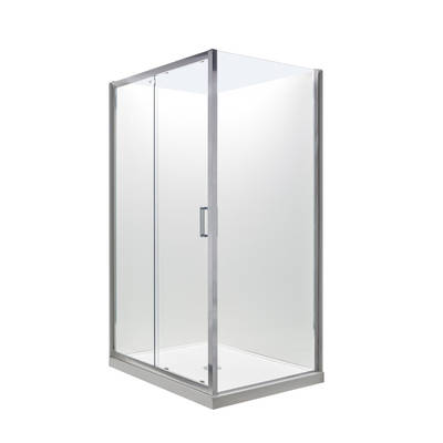 Studio Glide Corner Sliding Shower 1200x900mm