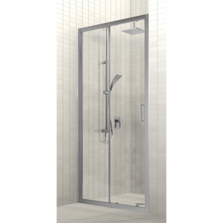 Studio Glide Alcove Sliding Shower Door