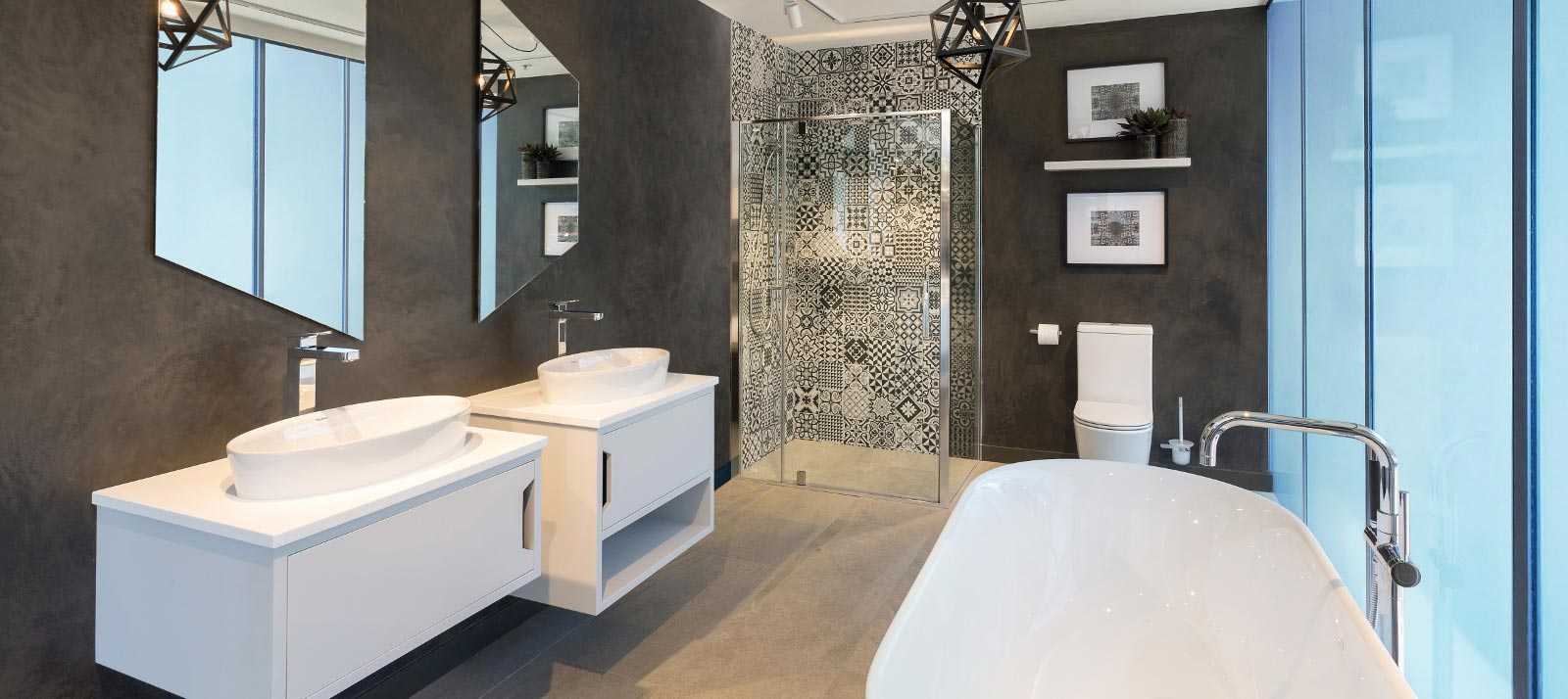 What is a buday in a bathroom 28 images cottage for Bathroom ideas nz