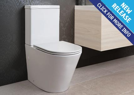englefield offers the total bathroom solution