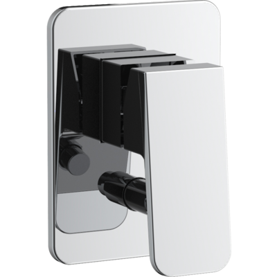 get this milano shower and bath mixer with diverter