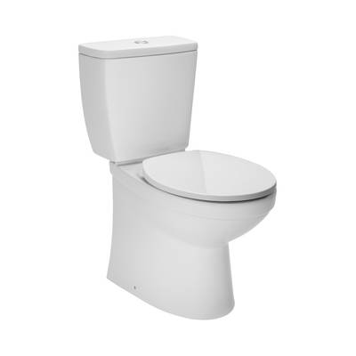 Valencia Toilet Suite Close-coupled