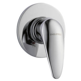 Cabriole Concealed Shower or Bath Mixers