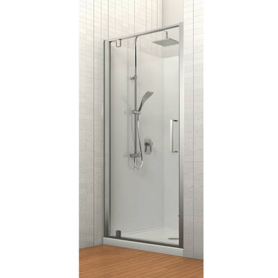 Milano Alcove Shower