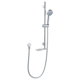 Studio II Single Function Slide Shower