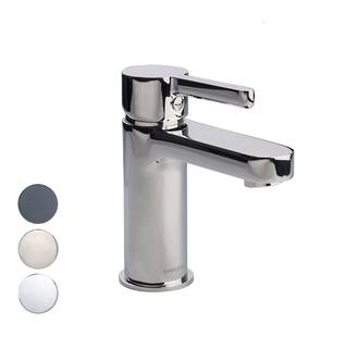 Studio Pin Lever Basin Mixer