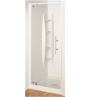 Valencia Alcove Shower 900 x 900mm