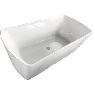 Tuscano Freestanding Bath