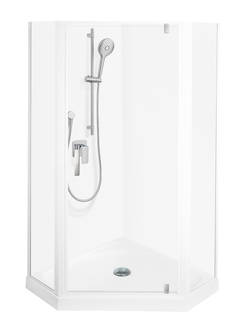 Valencia Elite Angle Corner Shower