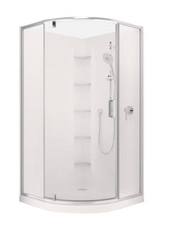 Valencia Elite Rondo Shower
