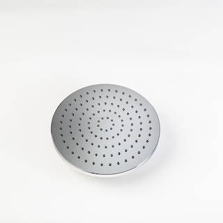 200mm round shower head