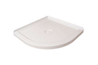 Round Slipsafe Tray